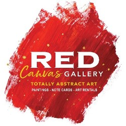 Red Canvas Gallery, Logo